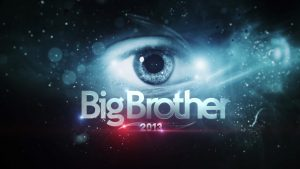 A motion graphics, live action and animated title sequence and graphic package for the Danish Big Brother series 2013