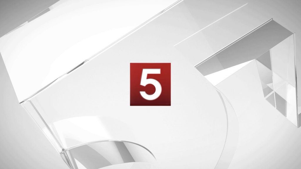 3D, Motion Graphics and editing - rebranding of Danish Kanal 5 including an entire broadcast channel graphic package