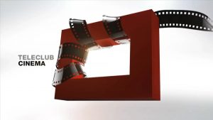 Advanced 3D modelling and animation in the new channel identity for Teleclub with different idents