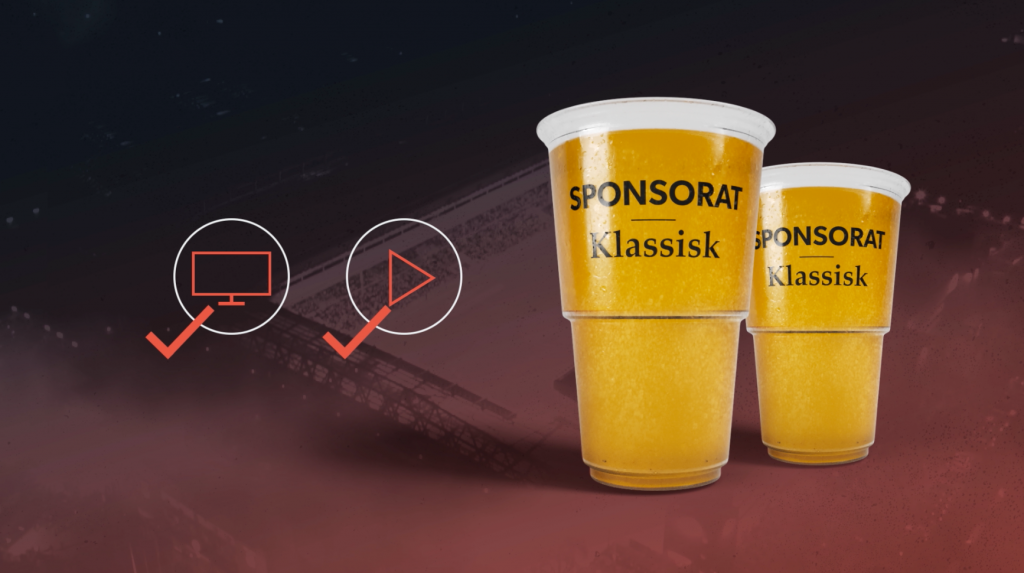 Motion Graphics and live action commercial sales promotion video for Partnerskab+