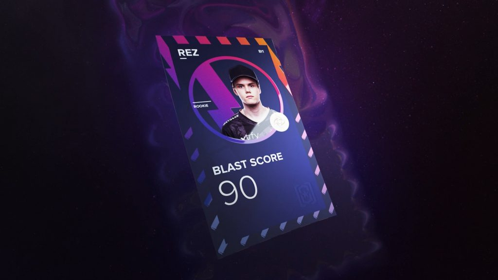 Promo for Epics in collaboration with Blast Pro Series . A worldwide E-sport CSgo (Counter Strike) event. Full blown 3d, vfx and motion graphics production.