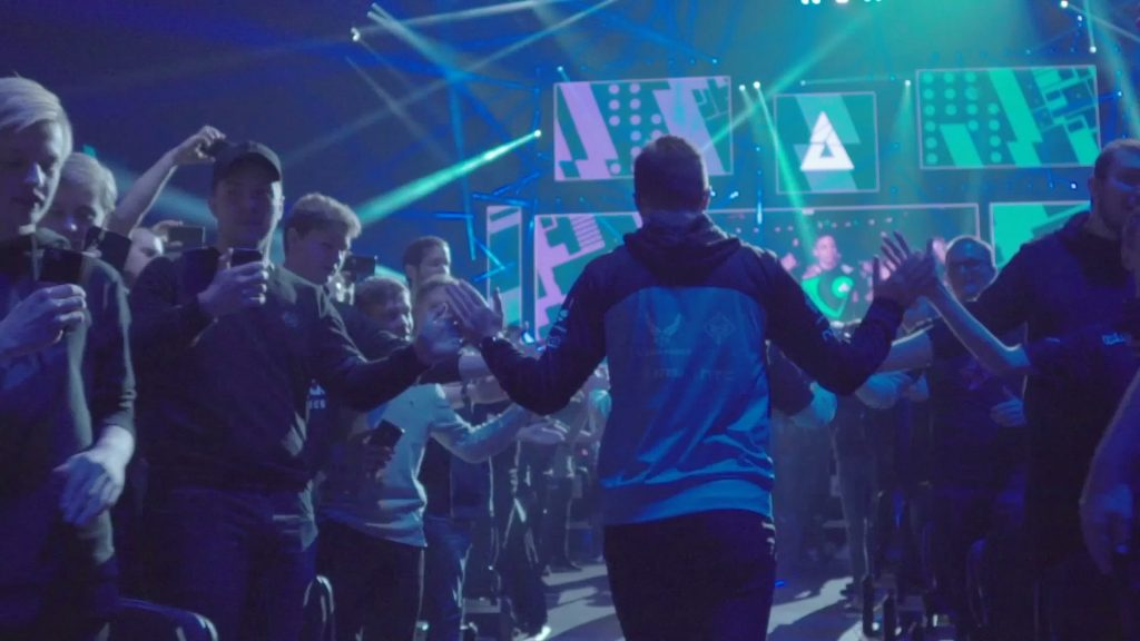 A fine tuned and tight edited promotion film for Blast Pro Series to revisit the Copenhagen event and prolong the after life of the event on social media - post production