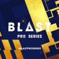 The finale breaker for Blast Pro Series - Going Gold. A worldwide E-sport CSgo (Counter Strike) event. Full blown 3d, vfx and motion graphics production.