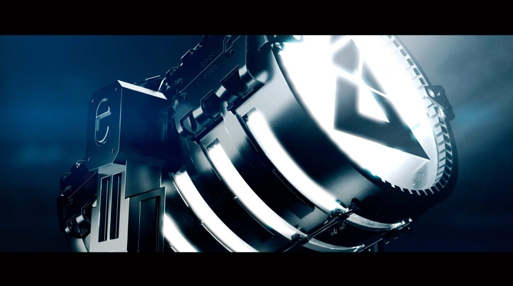 Entertaining Hollywood reference 3d, vfx motion graphics breakers for The Blast Pro Series LA